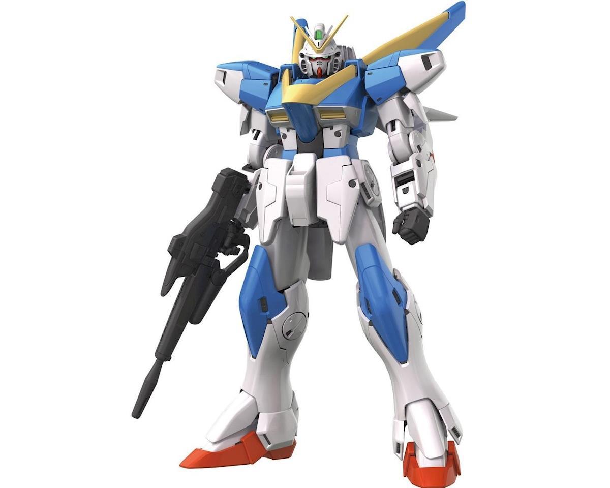 Bandai Mg 1/100 V2 Gundam Ver Ka Victory Gundam