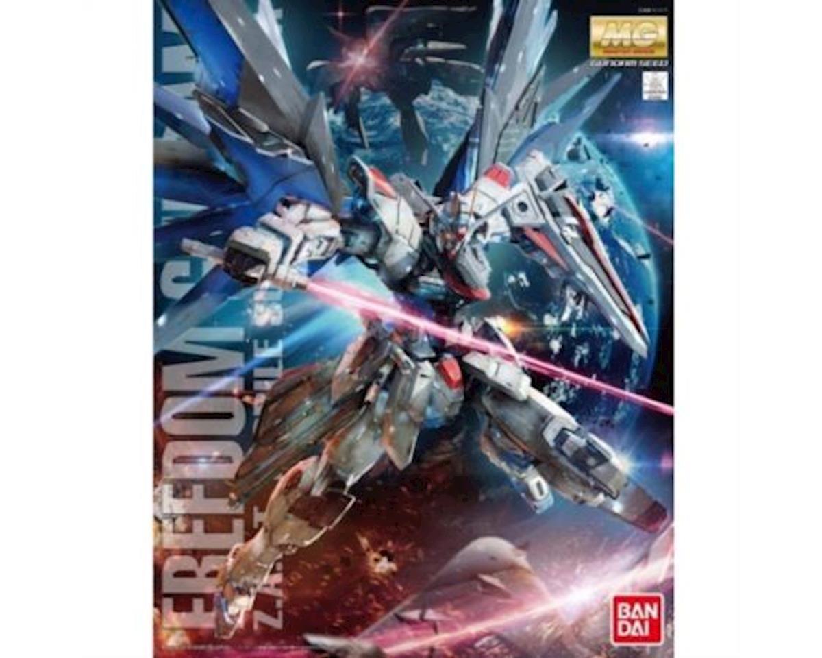 Bandai Mg Freedom Gundam Ver 2.0 Gundam Seed