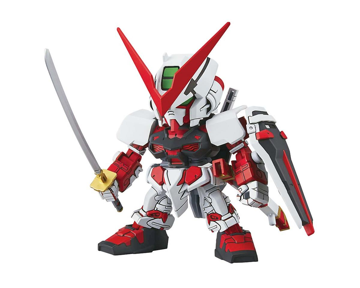 Sd Gundam Ex-Std 007 Gundam Astray Red by Bandai