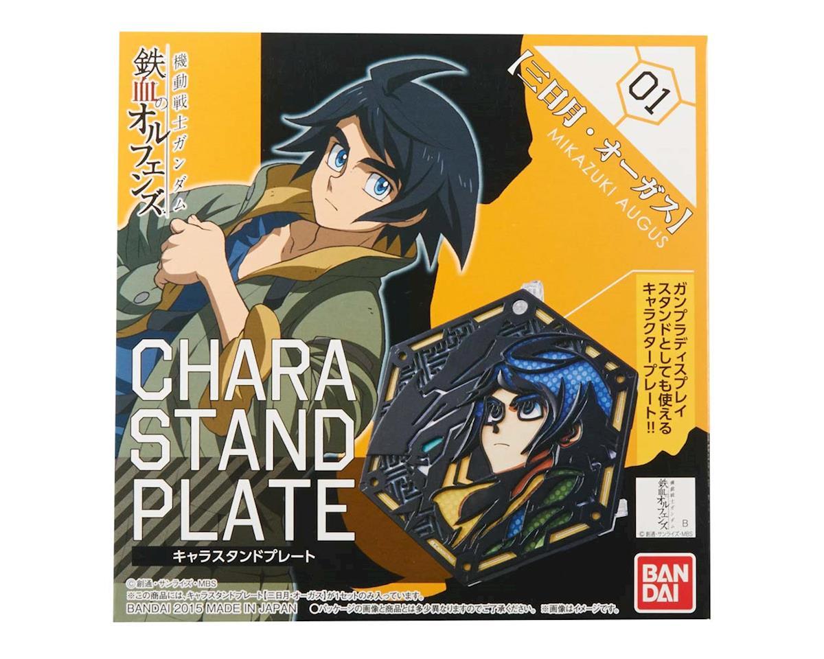 Bandai STAND PLATE MIKAZUKI ORPH