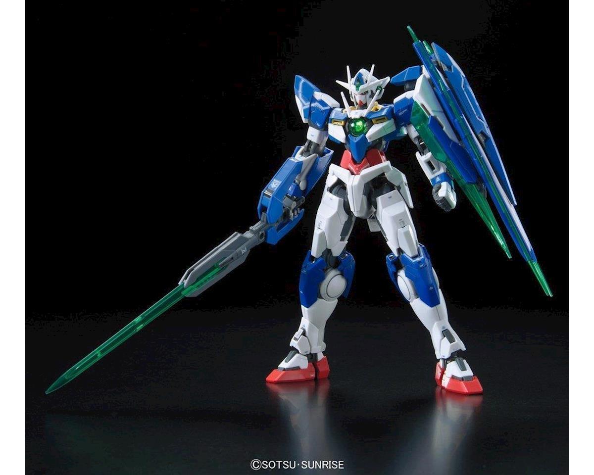 Rg 00 Quanta Gundam 00 by Bandai