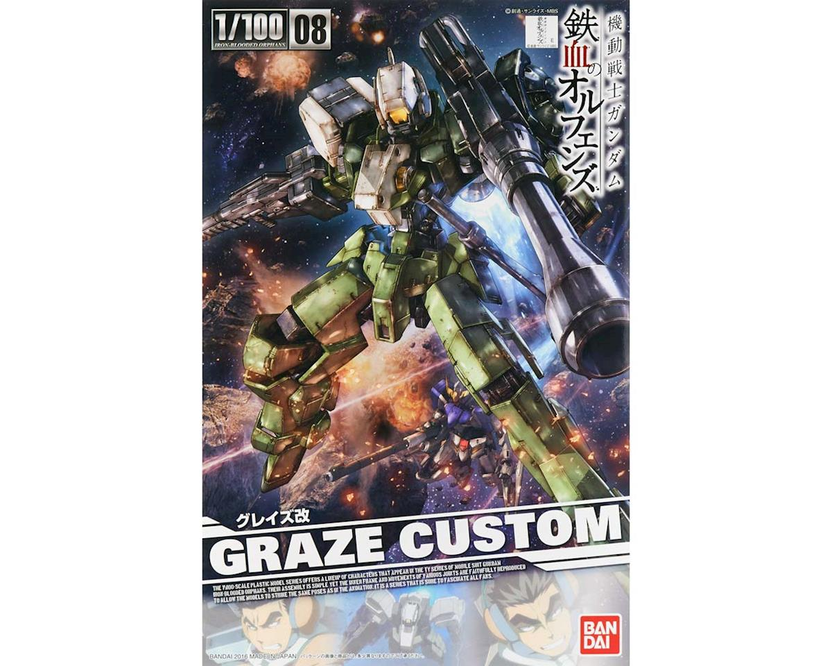 1/100 Graze Cstmgndm Ion Blooded Orphans by Bandai