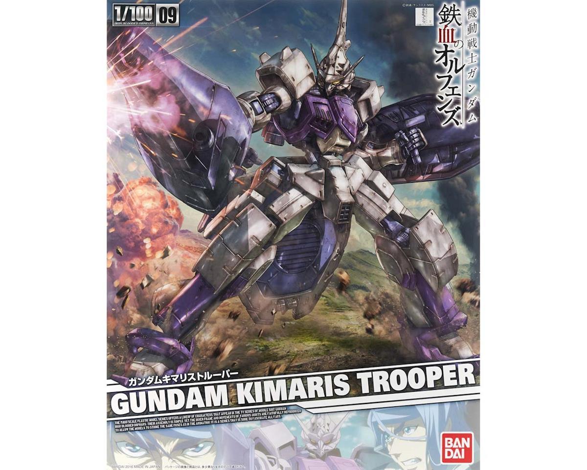 Bandai Ibo1/100Gndm Kimaris Trooper Ib Orphans