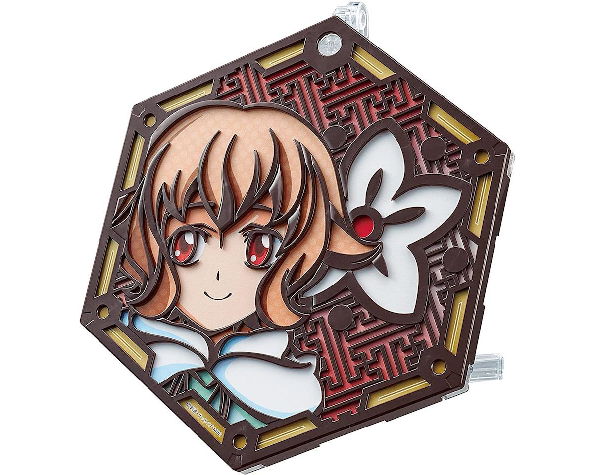 Chara Standplt Atra Mixtagundam Orphans by Bandai