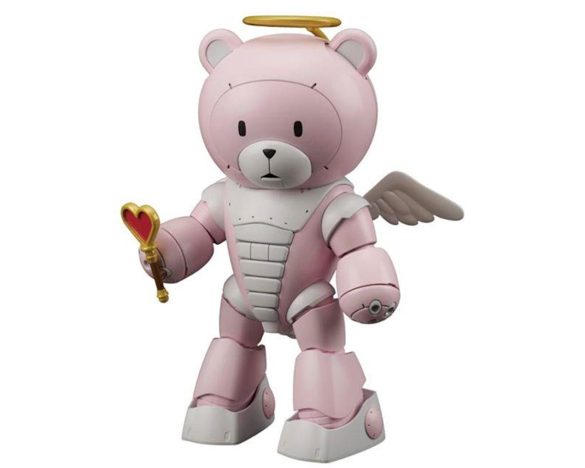 1/144 Beargguy P Gundam Fighters Try HG by Bandai