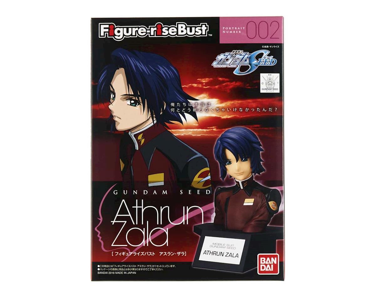 Bandai Athrun Zala Gundam Figure-Rise Bust