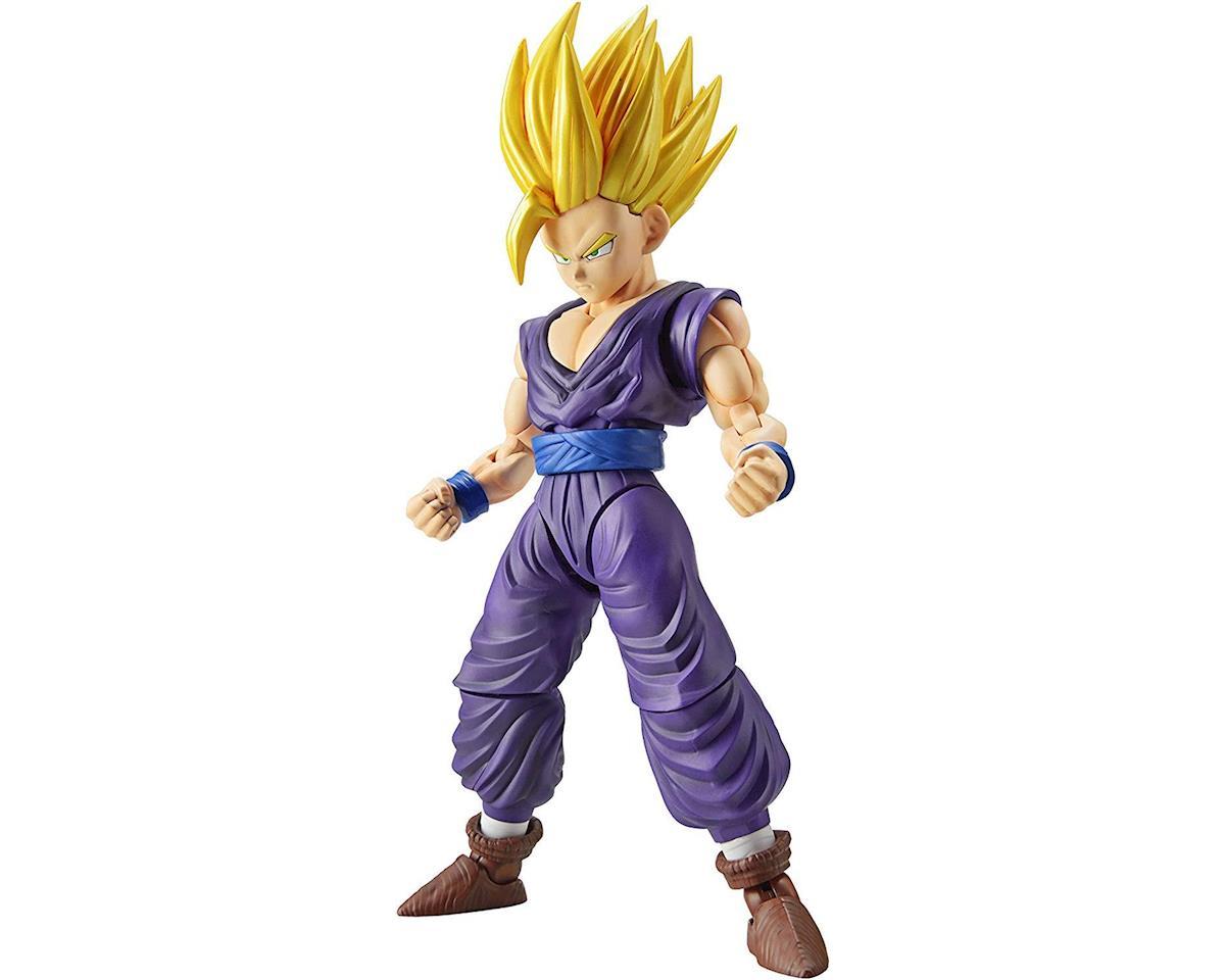 Super Saiyan 2 Son Gohan Dragon Ball Z Figure St by Bandai