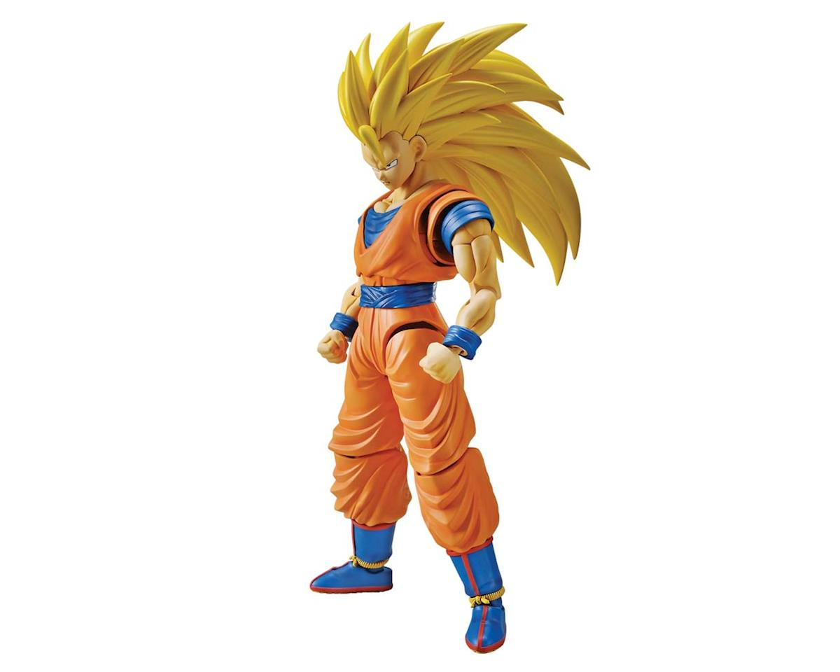Bandai Super Saiyan 3 Son Goku Dragon Ball Z