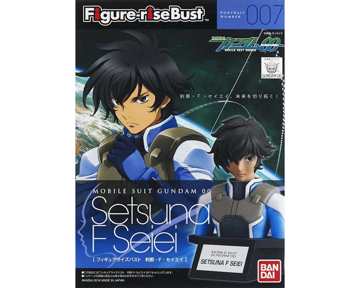 209447 Setsuna F Seiei Gundam 00 Figure-Rise Bust by Bandai