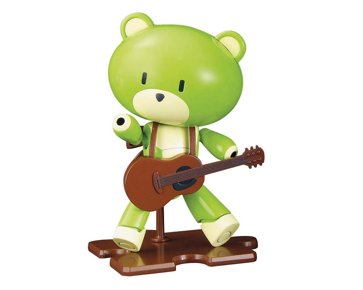 Bandai Hgpg 1/144 Petit'gguy Surfgreen/Guitar Gundam