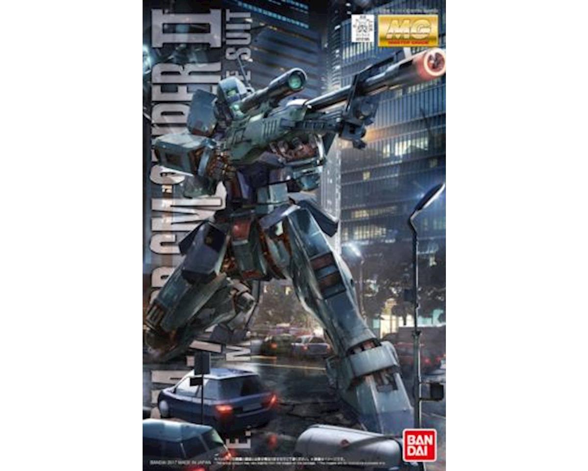 Bandai 1/100 Gm Sniper II Gundam 0080 Bandai Mg