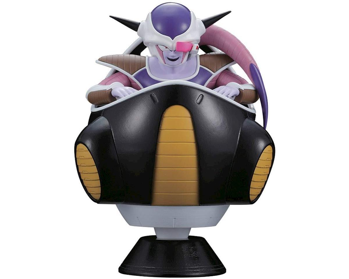 Bandai Frieza Hover Pod Dragon Ball Z Ban Fig-Rise Mech