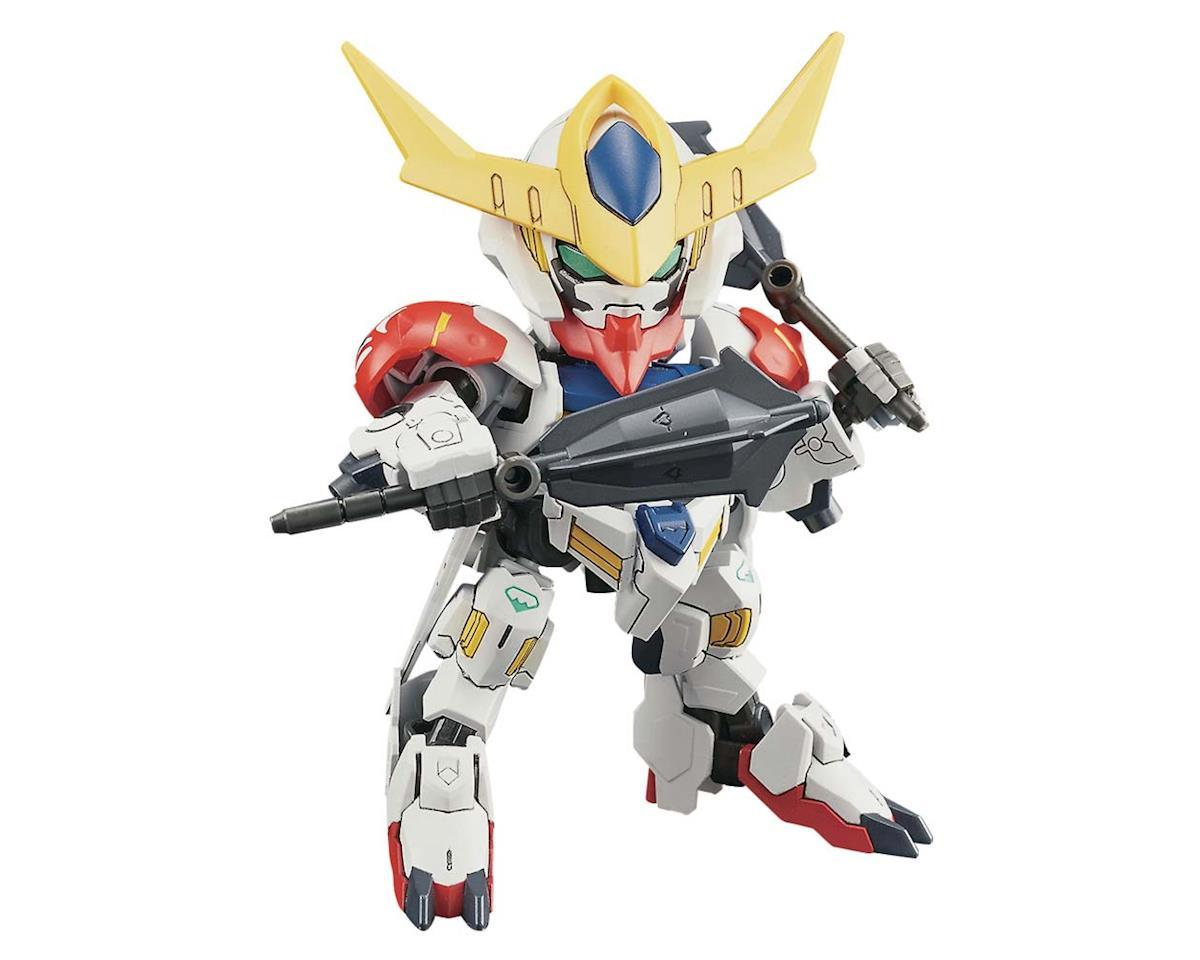 Bandai Bb402 Gundam Barbatos Lupus Dx Gun Ibo Bandai Sd