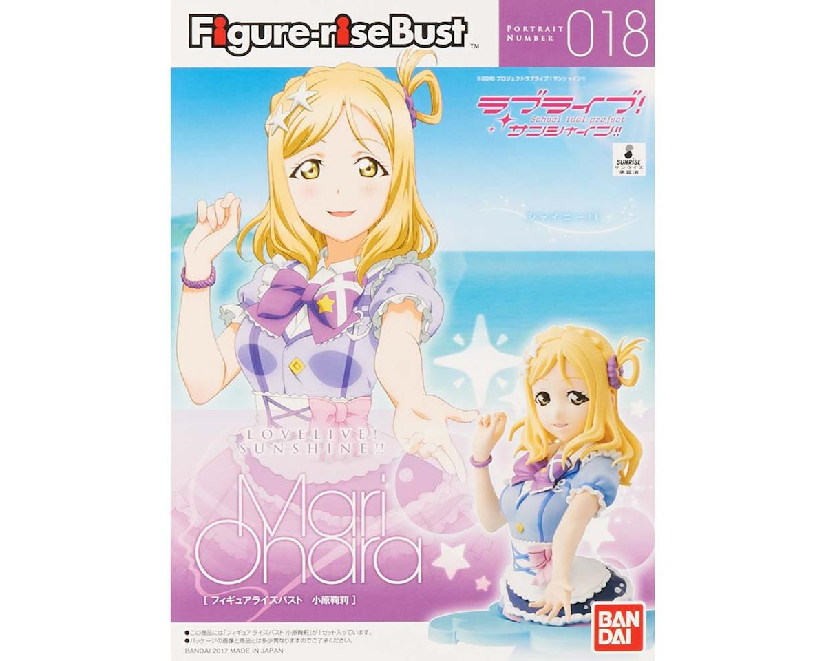 Ohara Mari Love Live Sunshine Figure-Rise Bust by Bandai