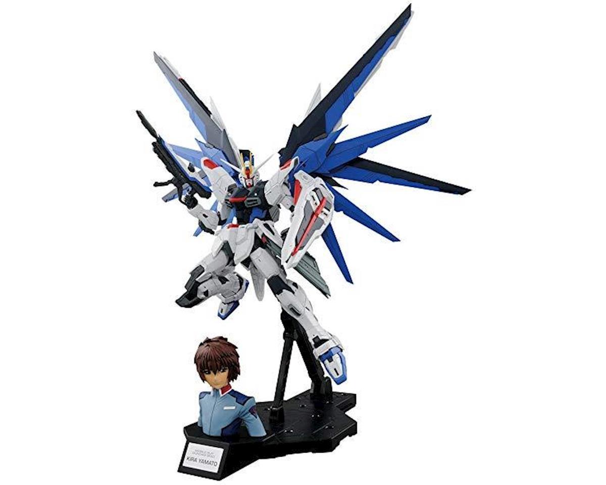 Bandai Dramatic Combination Freedom Gundam Ver 2.0