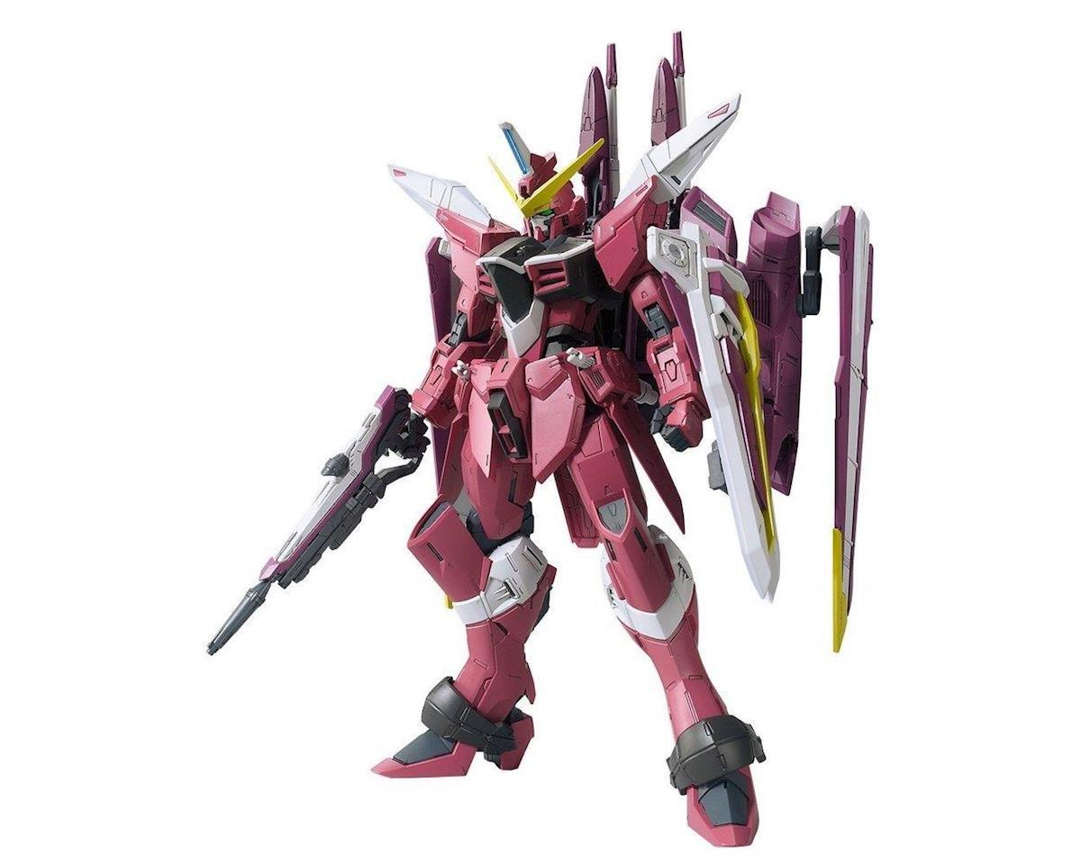 Bandai Gundam Justice 1/100 Master Grade Action Figure Model