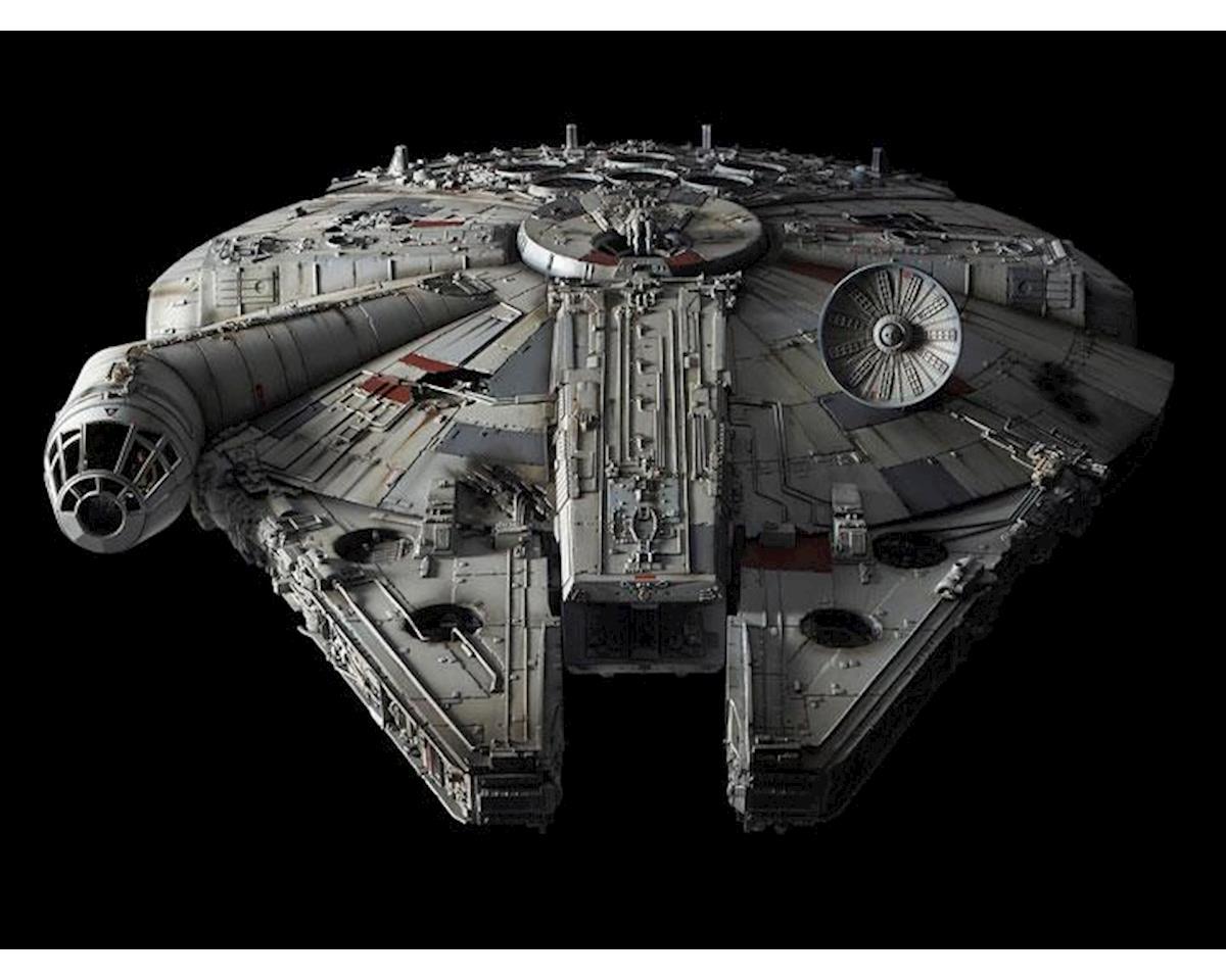 Bandai 1/72 Star Wars A New Hope Millennium Falcon