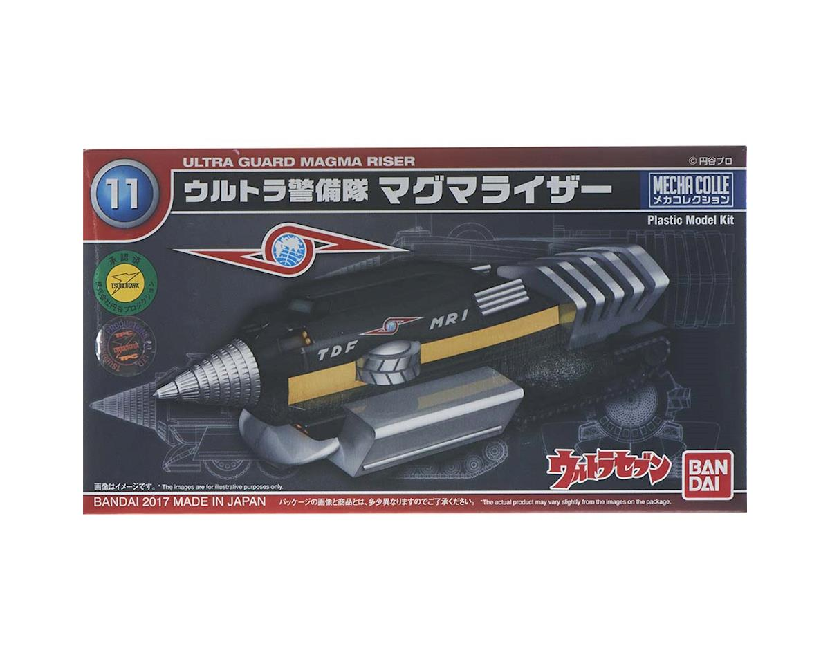 Bandai 216385 No 11 Magma Riser Ultraman Bandai Mecha