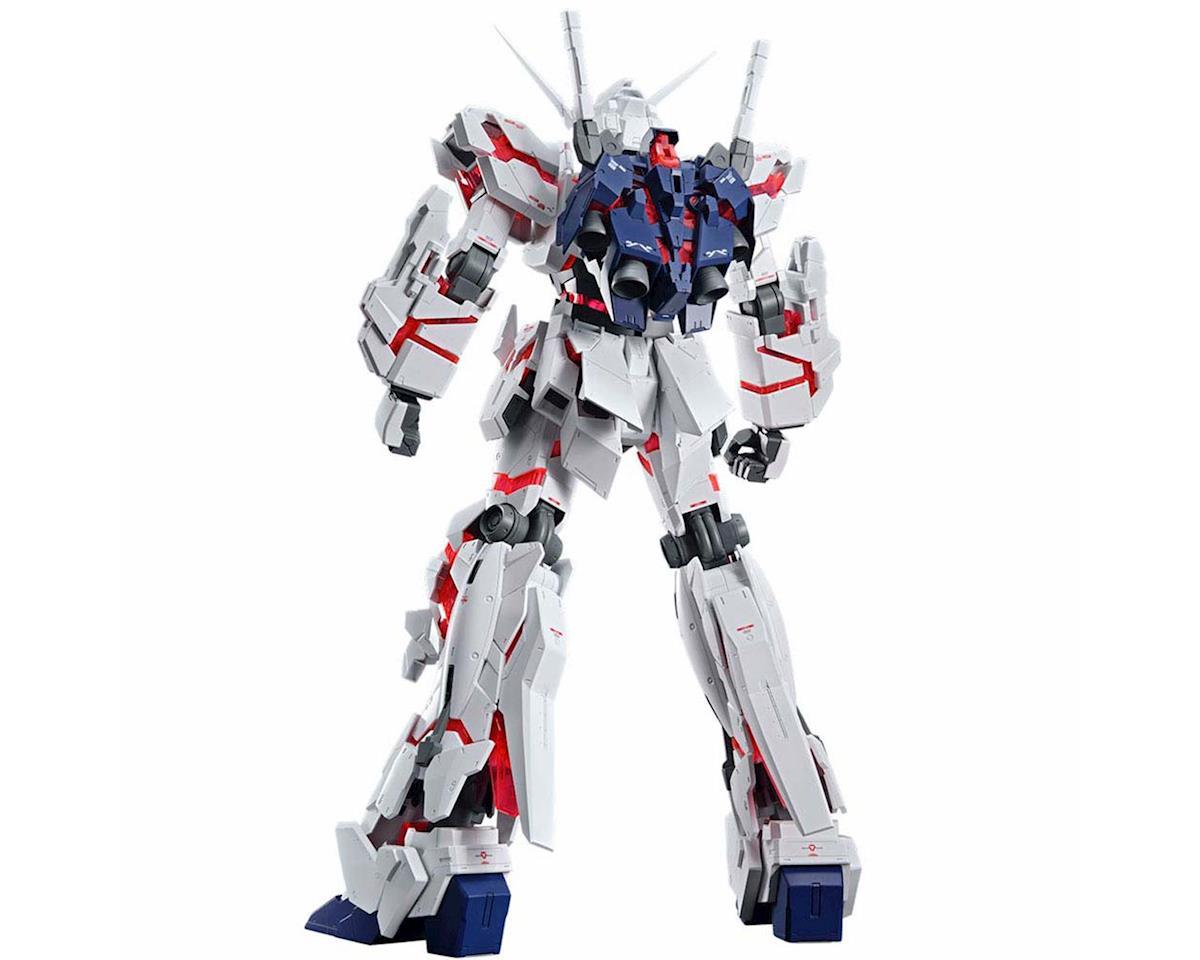 Bandai 1/48 Unicorn Gundam Destroy Mode Bandai Mega Siz