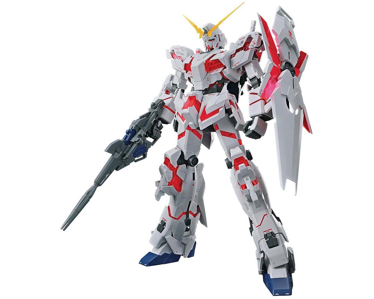 Bandai RX-0 Unicorn Gundam Destroy Mode