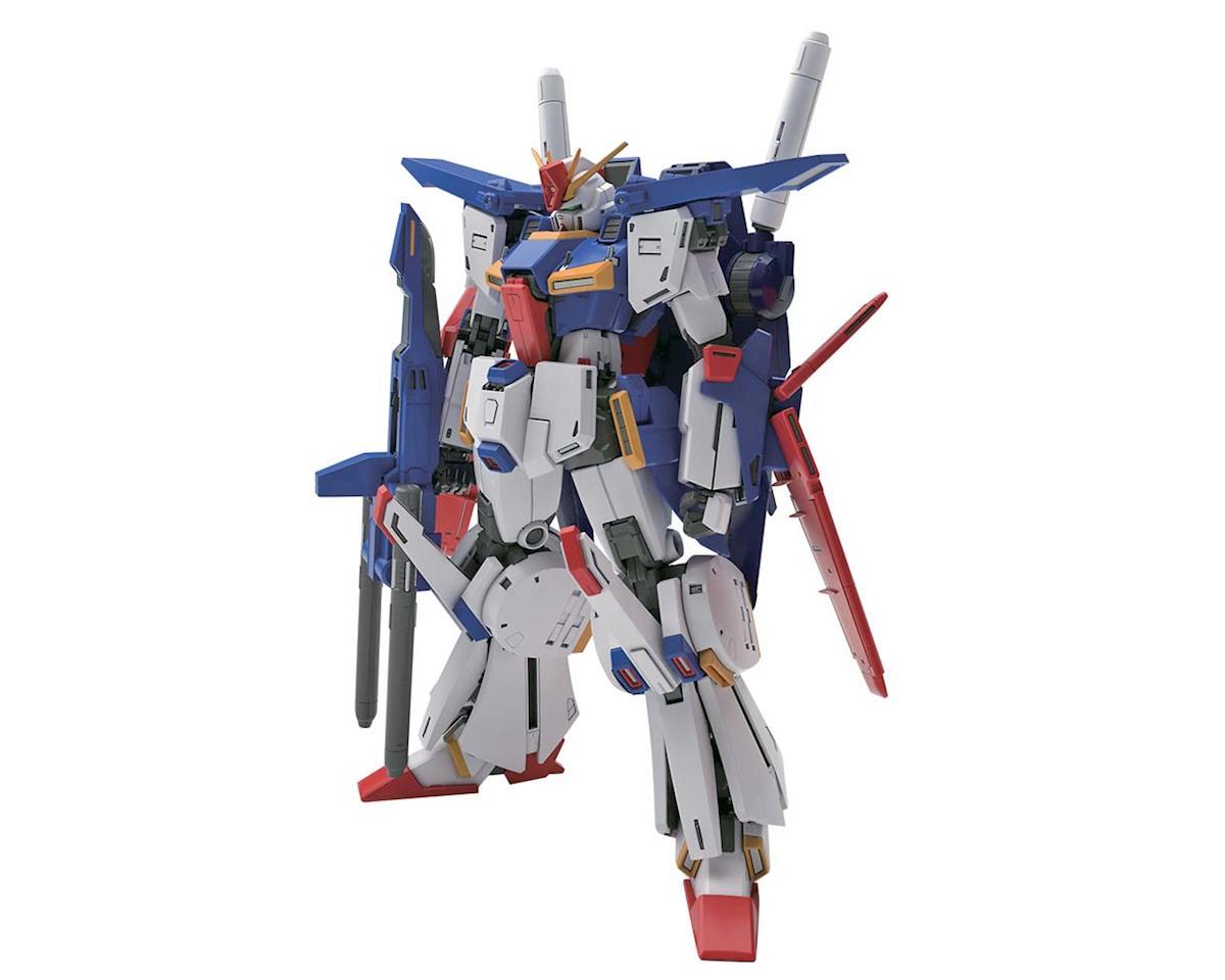 Bandai 1/100 ZZ Gundam Ver.Ka ZZ Gundam Bandai MG