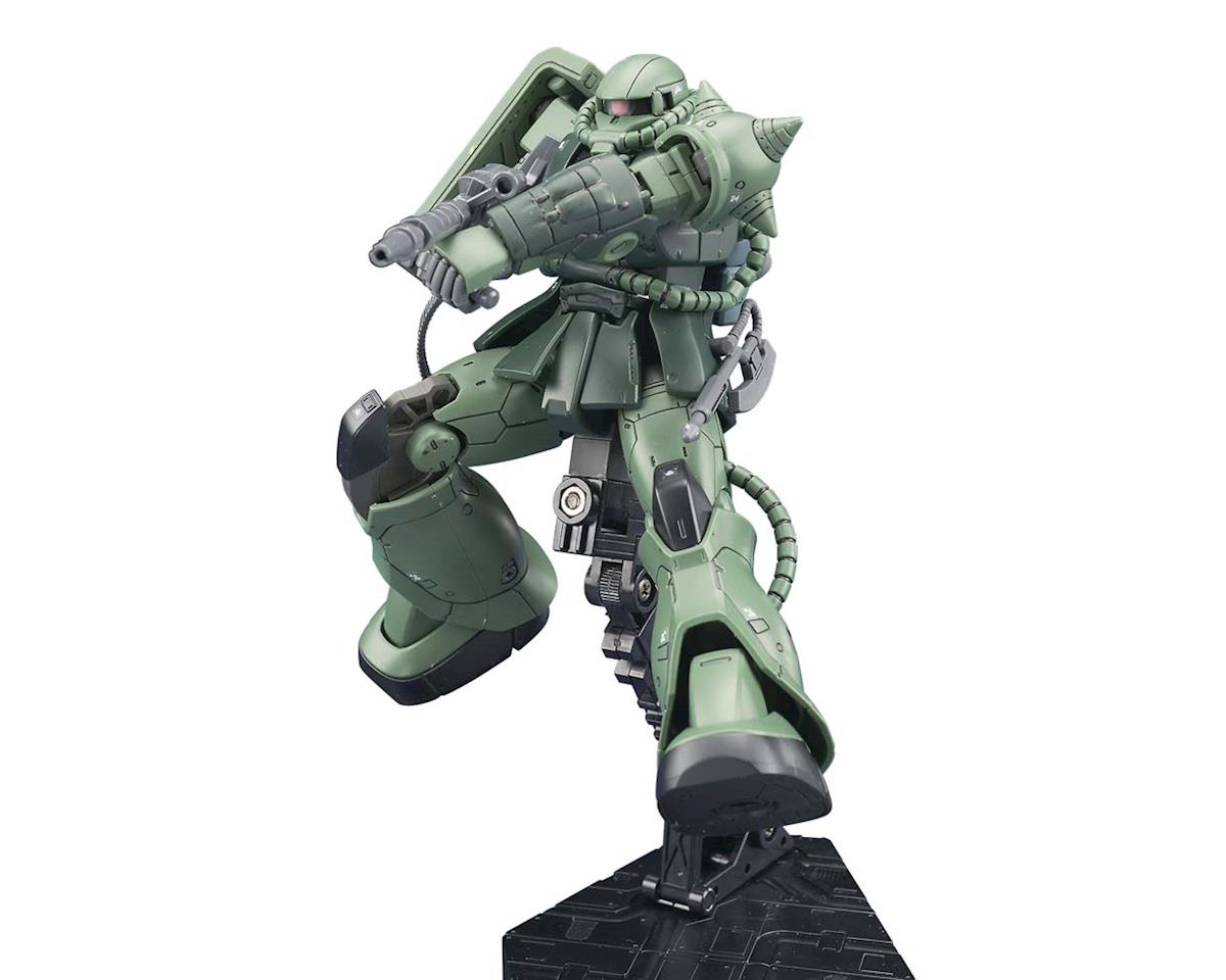 216745 1/144 Zaku II Type C/Type C-5 The Origin BAN HG by Bandai