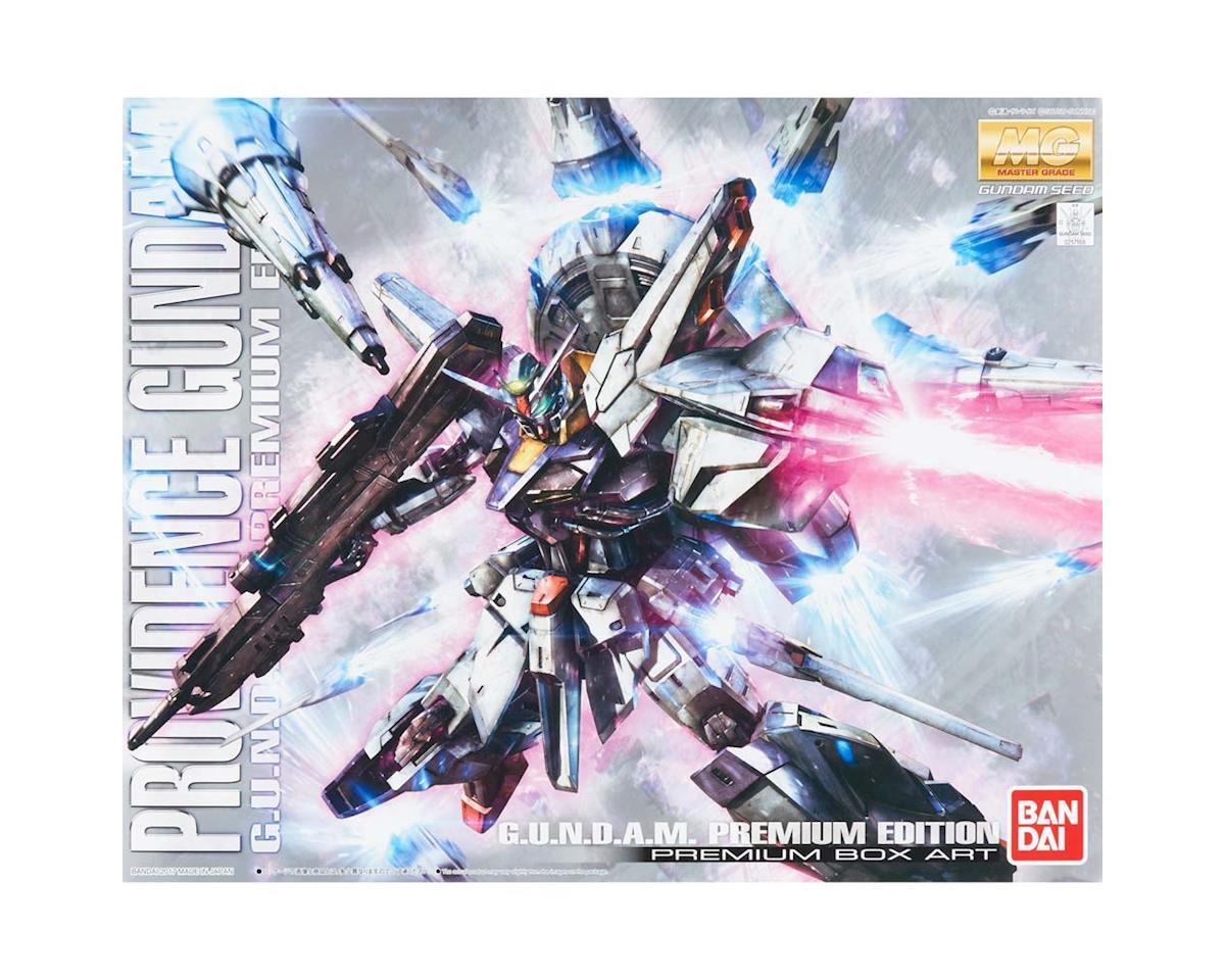 217166 1/100 Providence Ltd Ed Gundam Seed MG by Bandai