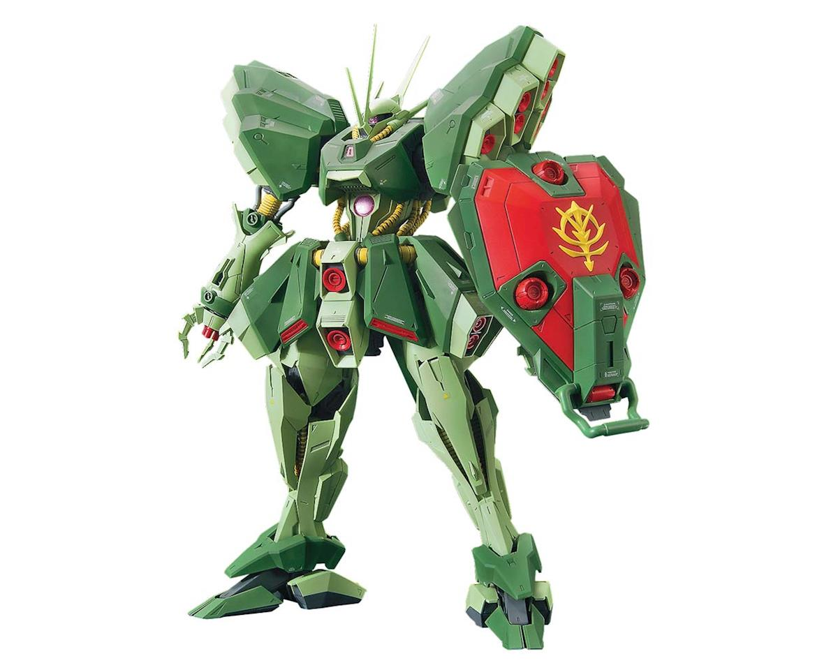 Hamma-Hamma ZZ Gundam RE/100 by Bandai