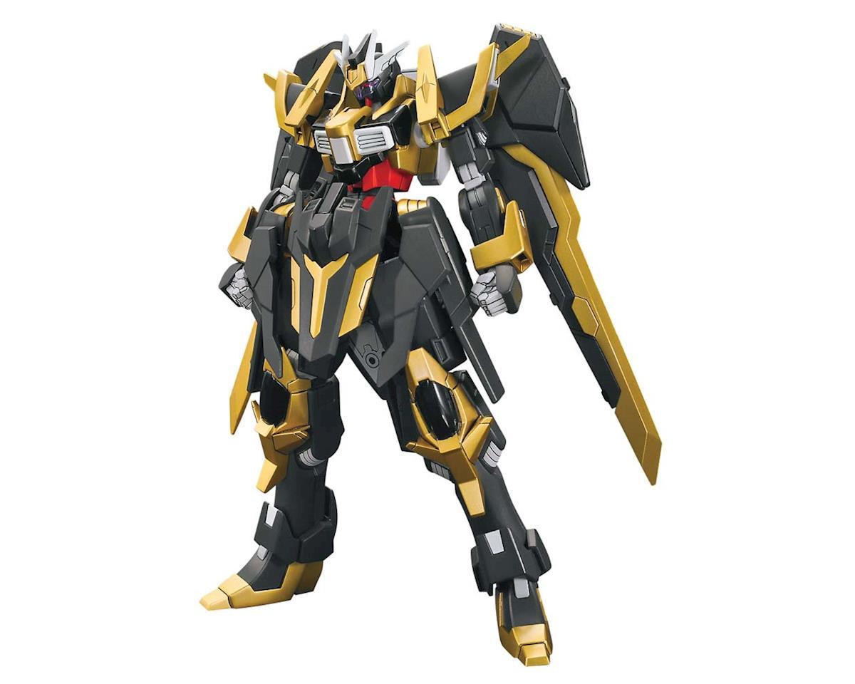 Bandai 1/144 Gundam Schwarzritter Build Fighters HG