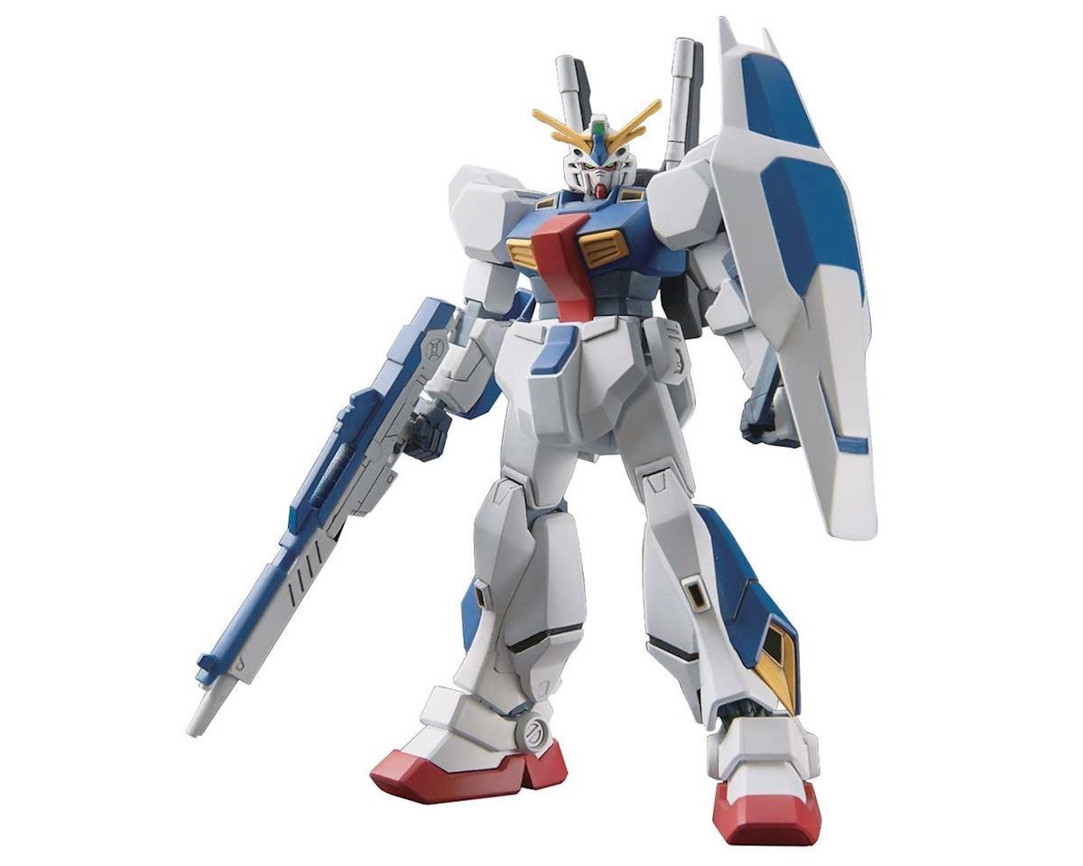 Bandai 218422 1/144 AN-01 Tritn Gundam Twilght Axis BAN UC HG