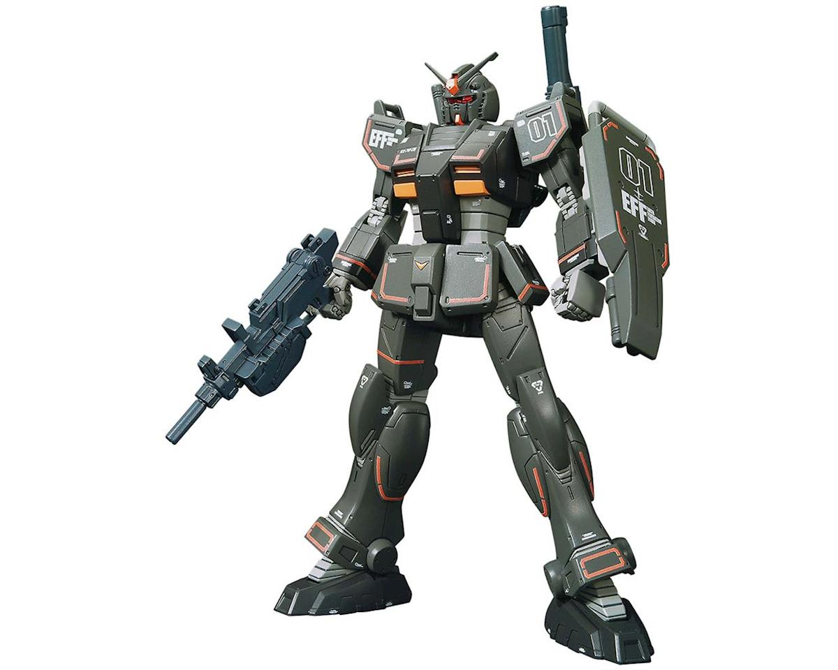 Bandai 1/144 Gundam Local Type (North American Front) H