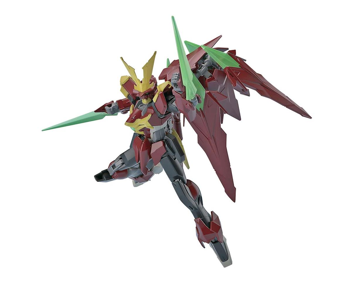 Bandai 1/144 Ninpulse Gundam Build Fighters Bandai HG