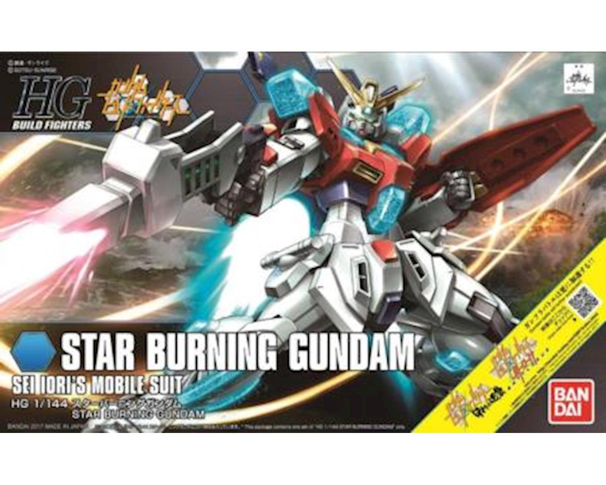 Bandai 219547 1/144 Gundam Build Extr A Battle New Gundam BF H