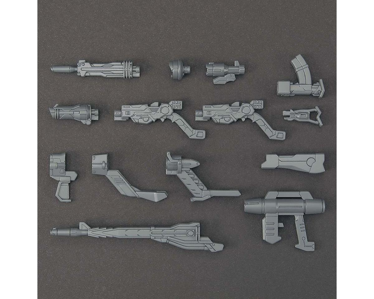 Bandai 219550 1/144 GM/GM Weapons Build Fighters Bandai HG