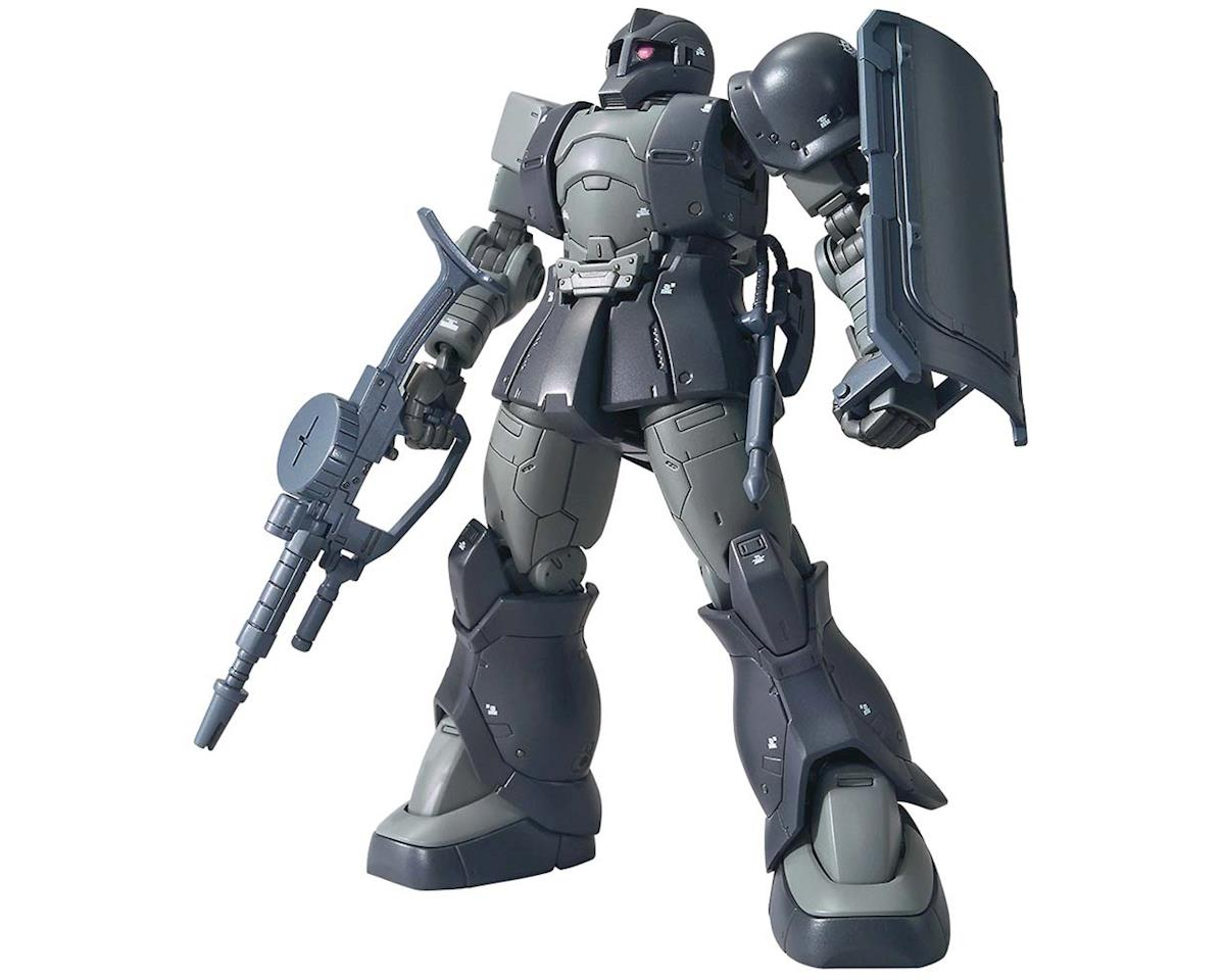 219764 1/144 Zaku I Kycilia's Forces GUN The Origin BAN by Bandai