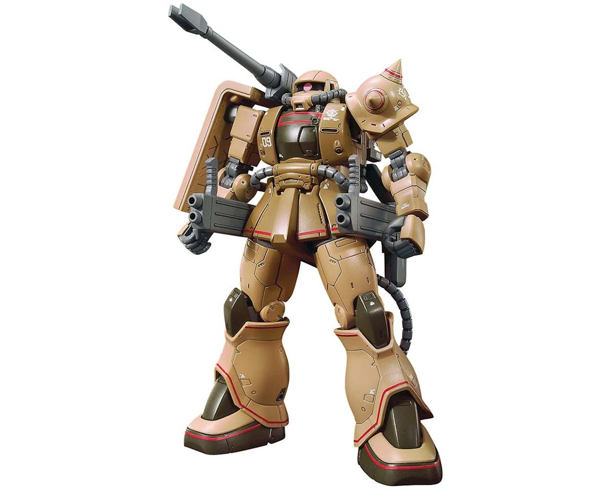 219767 1/144 Zaku Half Cannon GUN The Origin BAN HG by Bandai