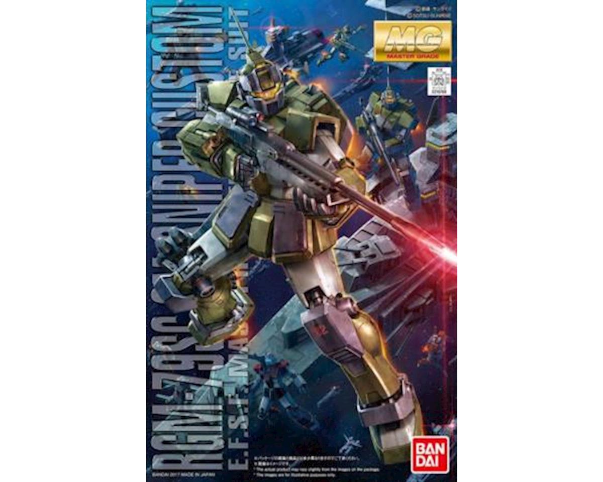 Bandai 219768 1/100 GM Sniper Custom Mobile Suit GUN MSV BAN M