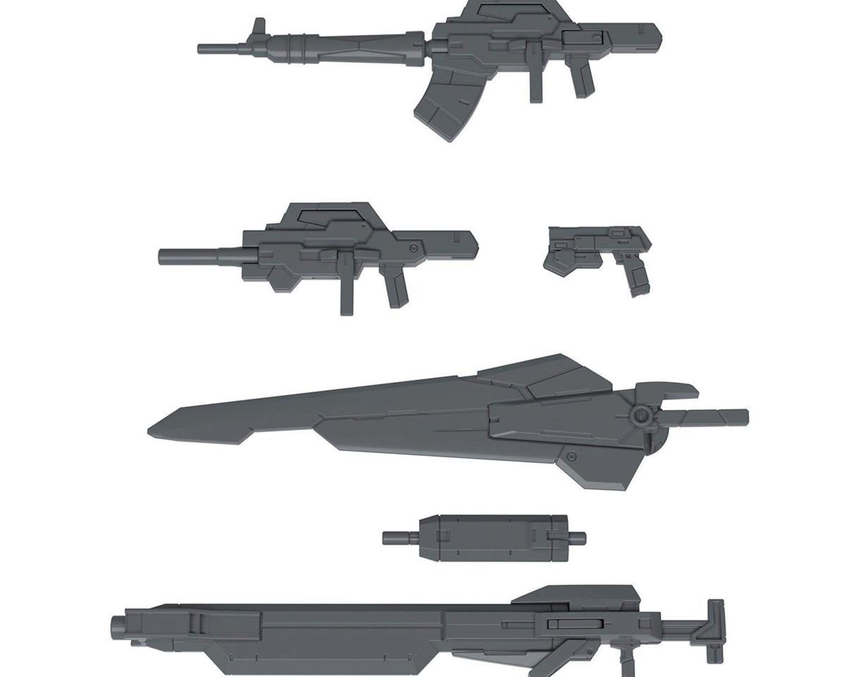 Bandai 220706 1/144 24th Century Weapons GUN BF BAN HG