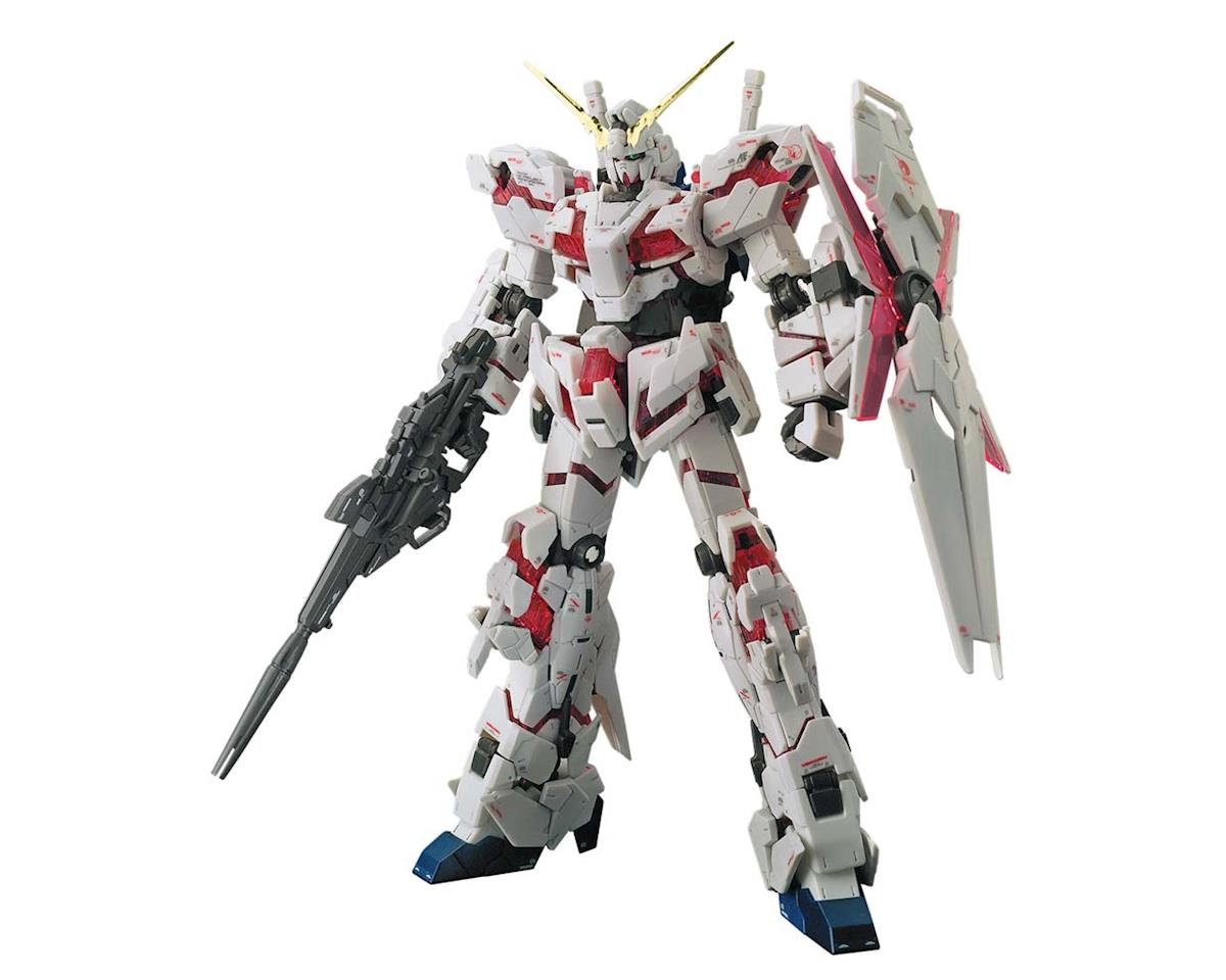 Bandai 220714 1/144 Unicorn Gundam First-Run Ltd Ed Pkg BAN RG