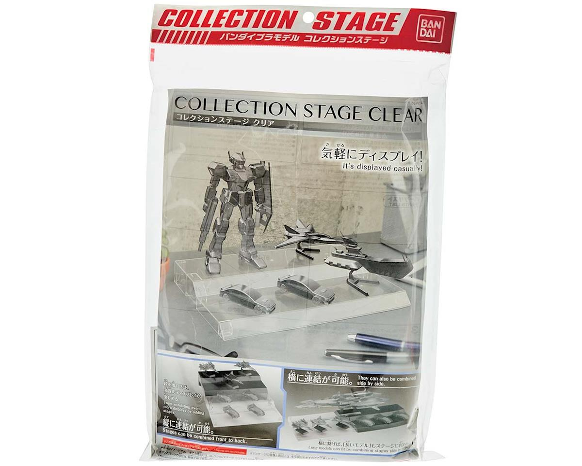 Bandai Collection Stage Clear Collection Stage