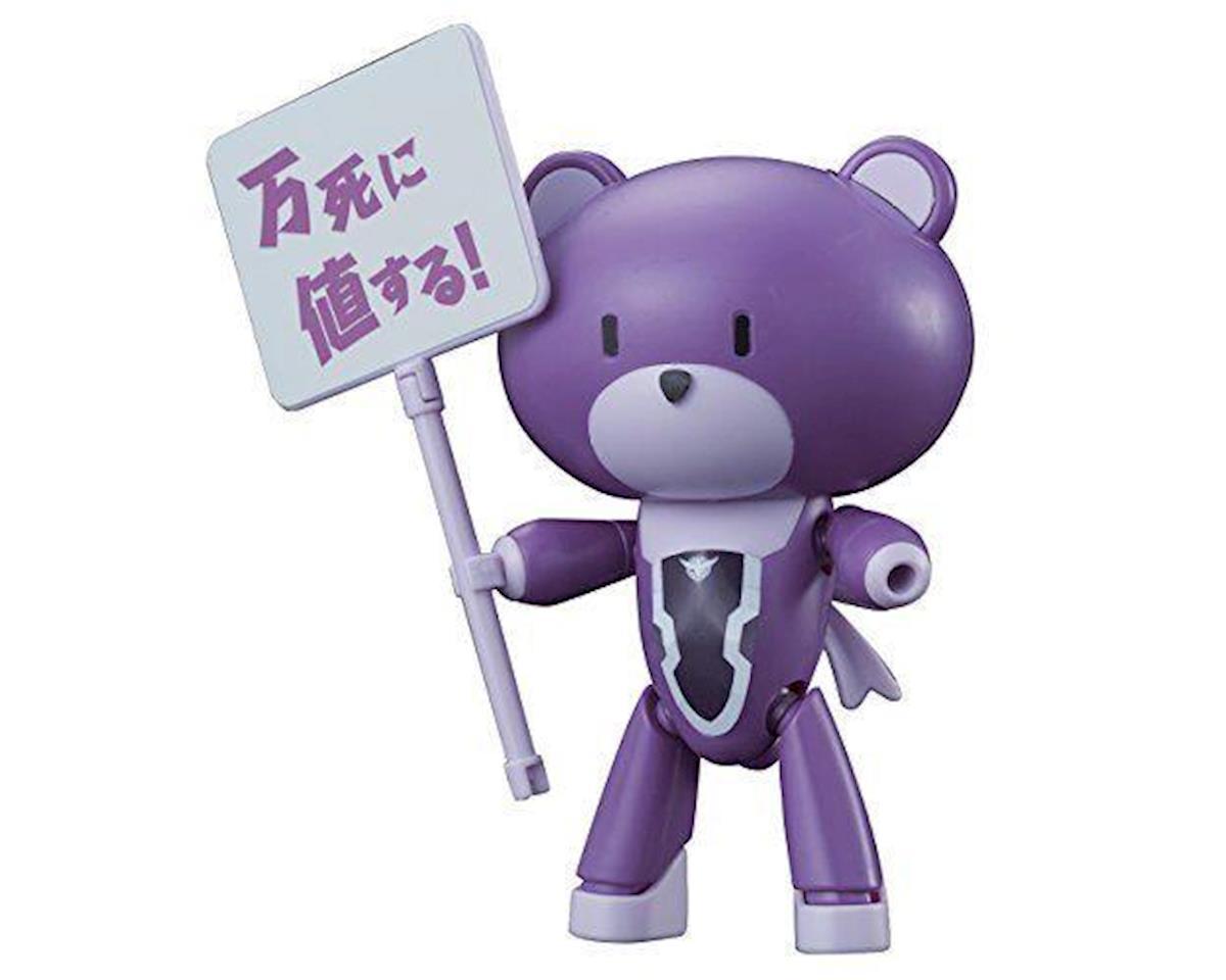 Bandai 221059 1/144 Petit'gguy Tieria Erde Purple/