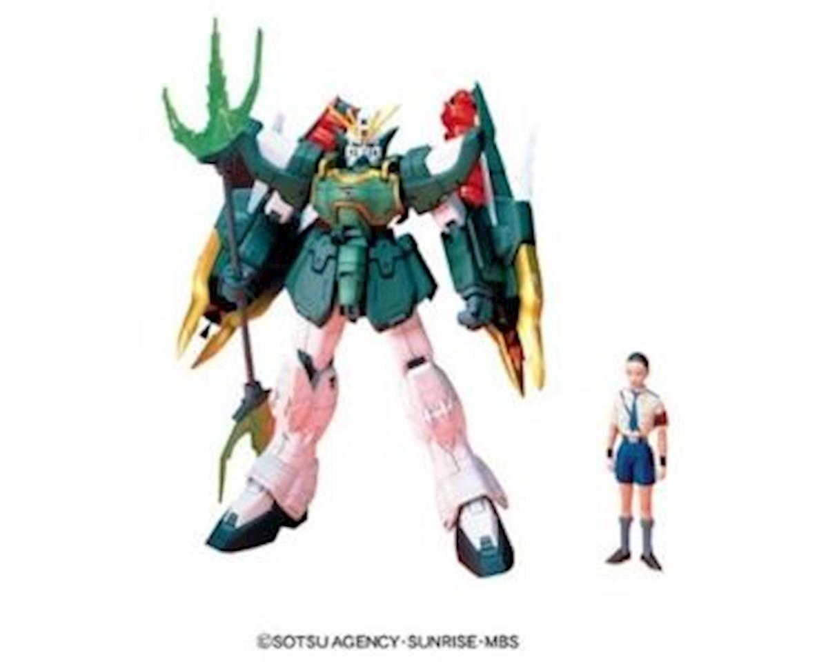 Models  1/100 Hg Endless Waltz Series: 01 Gundam Nataku by Bandai