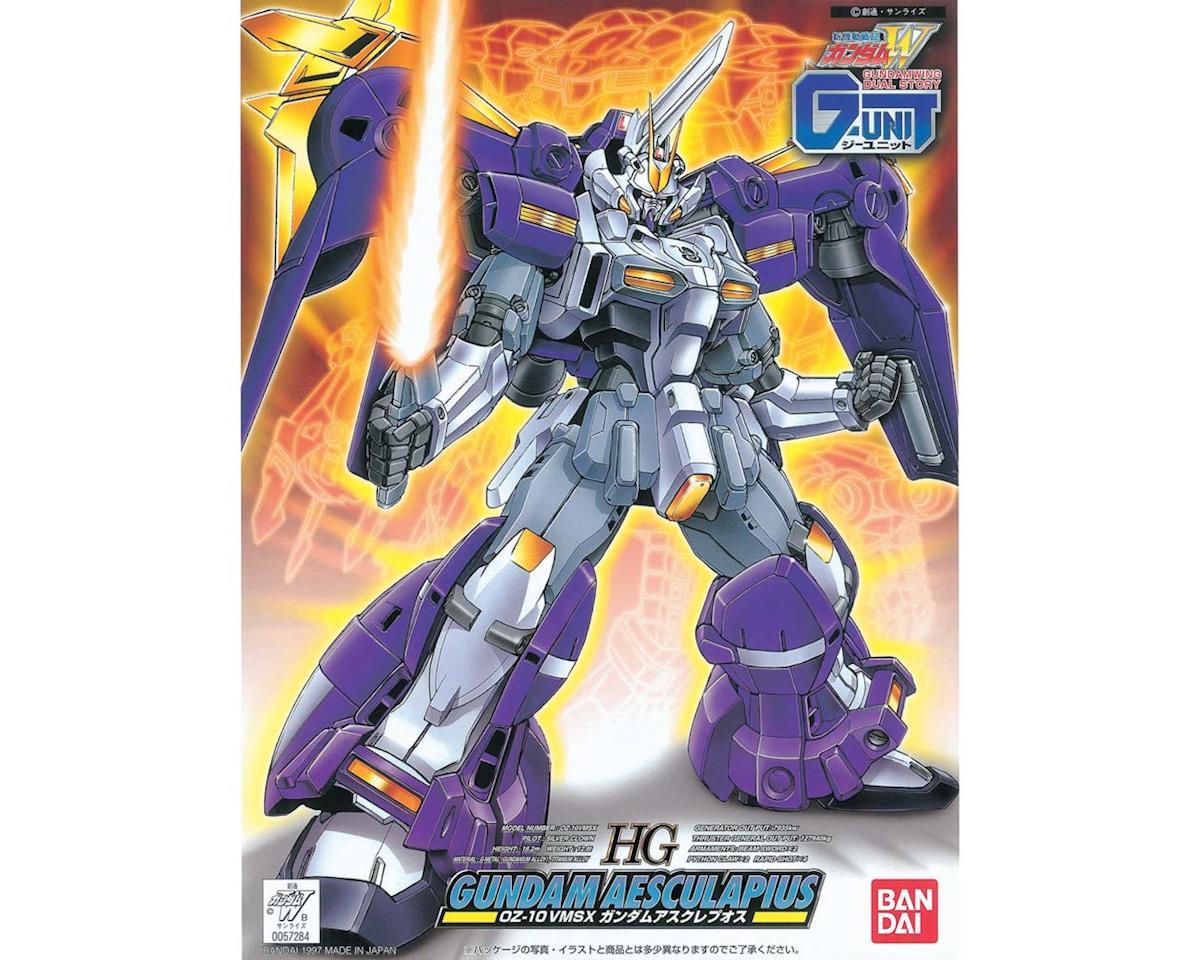 Bandai 57284 1/144 Gundam Aesculapius Gundam Wing G-Unit HG