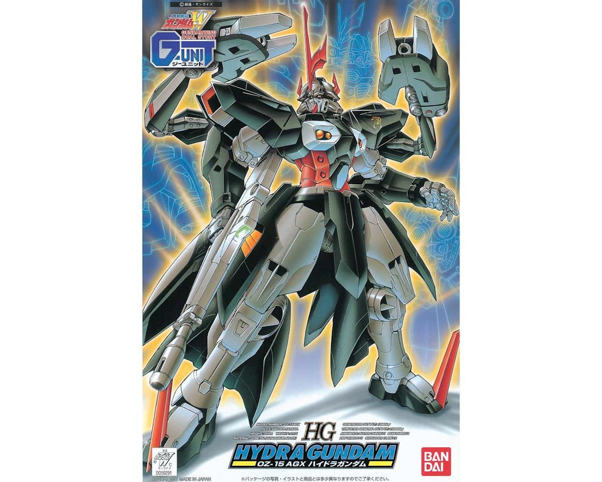 Bandai 1/144 Hydra Gundam  Gundam Wing G-Unit  HG