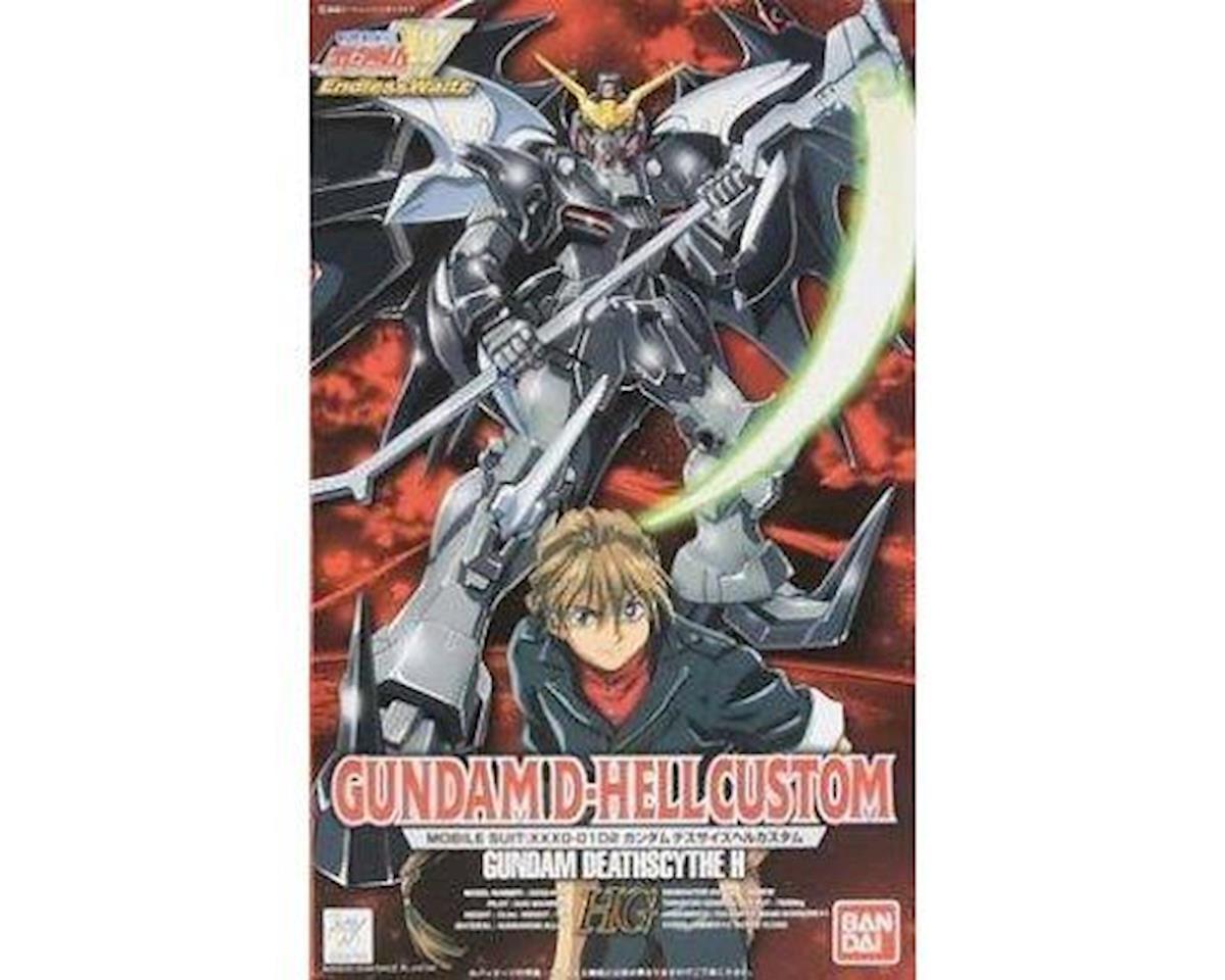 Bandai Models  1/100 Hg Endless Waltz Series: 05 Gundam Deathscythe