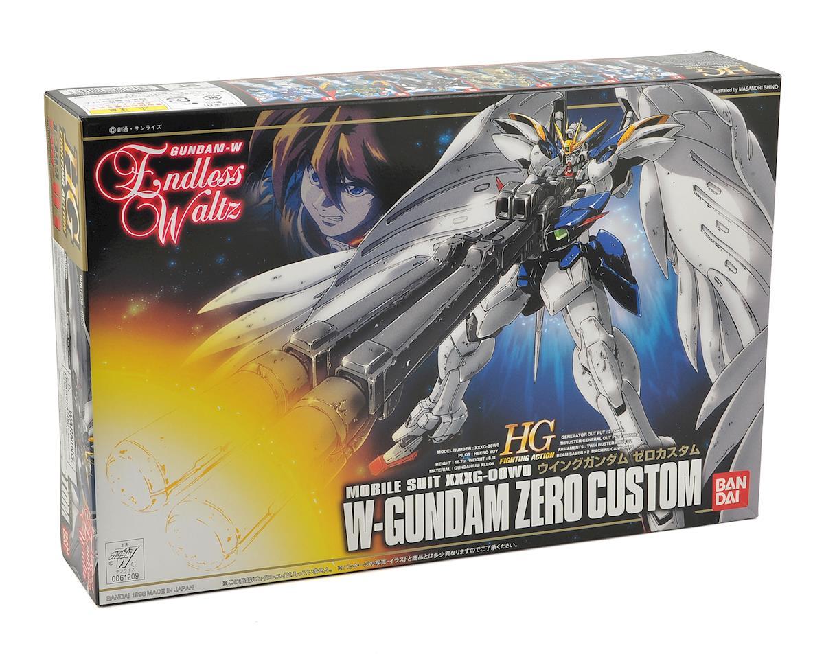 Bandai EW-01 Wing Gundam