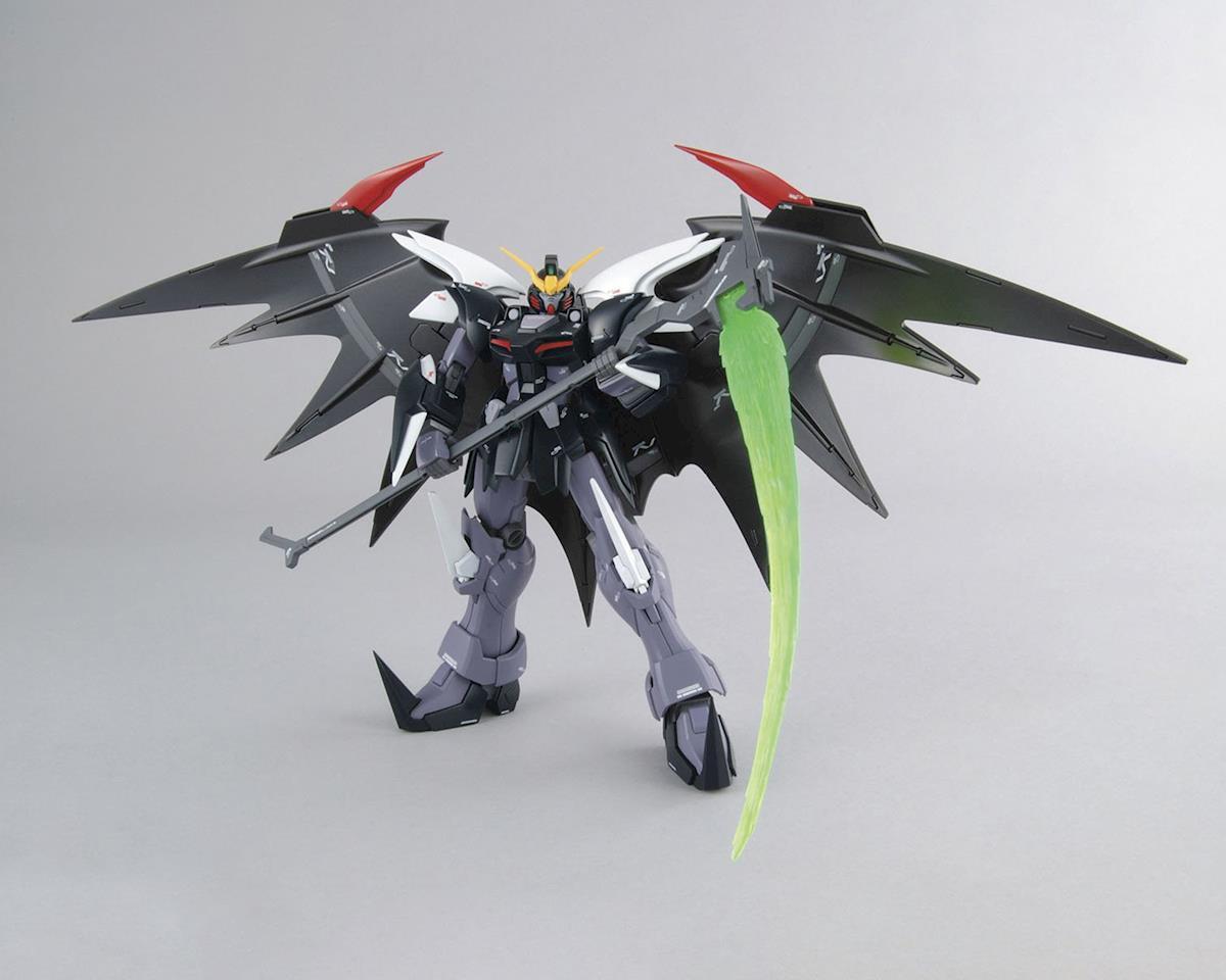 Bandai Mobile Suit XXG-01D2 D-Hell Gundam