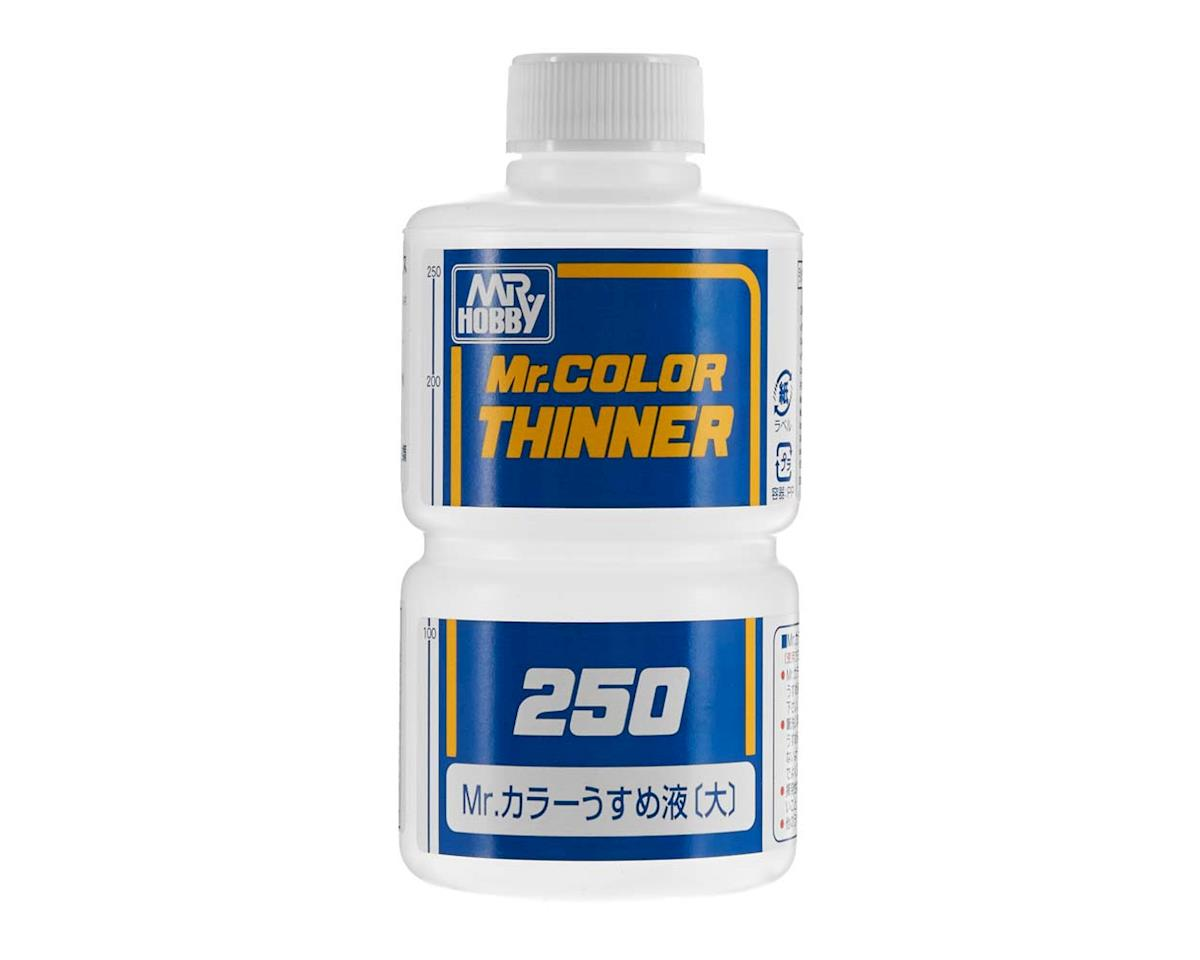 Bandai GNZ-T103 Mr. Color Thinner 250ml