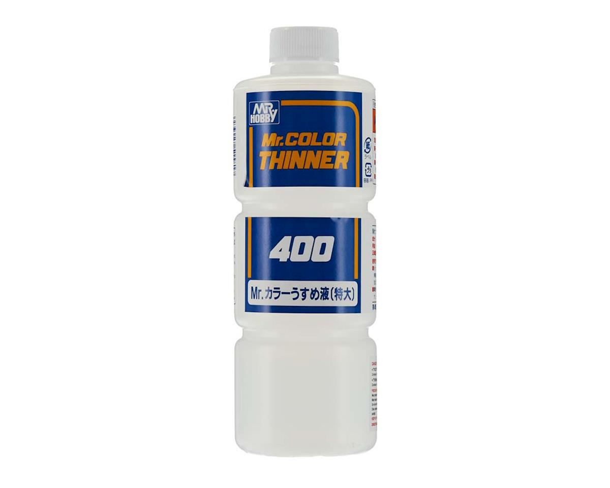 Bandai Mr. Color Thinner 400ml