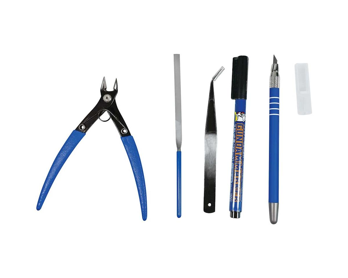 Mr. Super Tool Set by Bandai